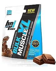 bpi Sports Bulk Muscle 6.8kg Gainer(Chocolate)
