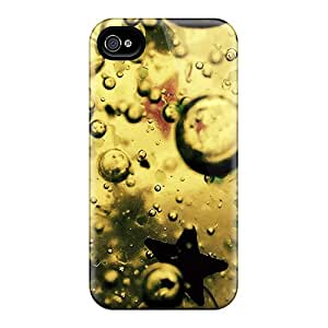 New Arrival Cases Specially Design For Iphone 6 (bubbly Stars)