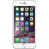 "Apple iPhone 6, 4,7"" Display, 64 GB, 2014, Silber"