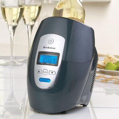 Electronic Wine Chiller - Iceless Wine Chiller