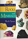 The Encyclopedia of Rocks and Minerals, Nicola Cipriani, 0760702918