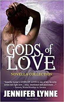Book Gods of Love: Novella Collection
