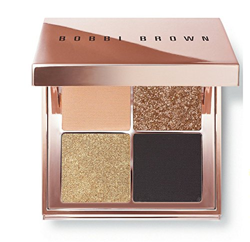 Bobbi Brown LimitedEdition Sunkissed Gold Eye Palette