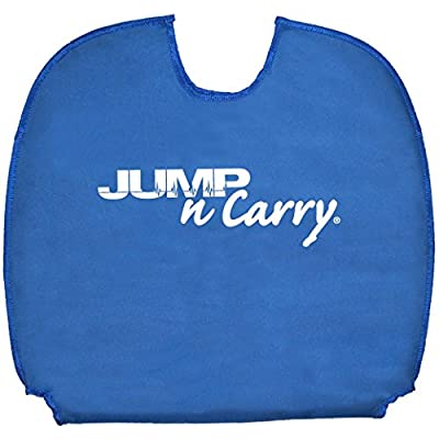 JNCCVR Cover for Jump-N-Carry Jump Starter Models JNC660, JNC4000, JNCXF: Automotive