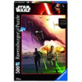 Ravensburger Star Wars - Episode VII 500pc Jigsaw Puzzle by Ravensburger