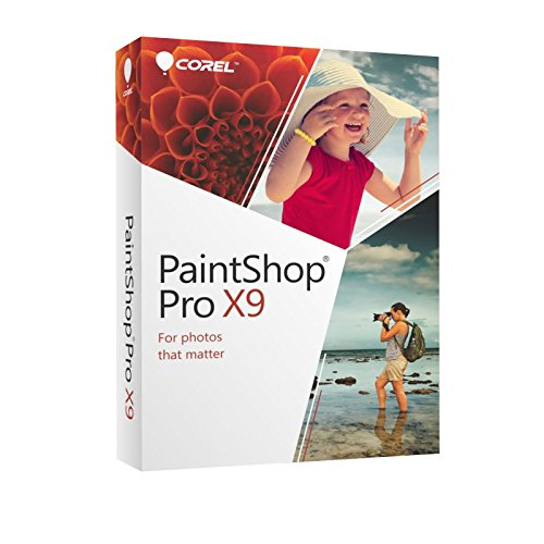 Buy cheap PaintShop Pro X7 Ultimate Pack