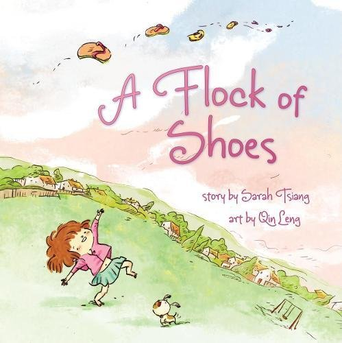 Flock of Shoes