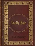 img - for William Makepeace Thackeray - Vanity Fair book / textbook / text book