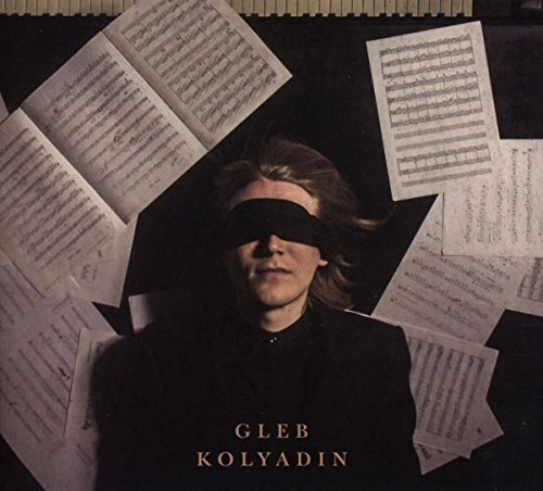 CD : Gleb Kolyadin - Gleb Kolyadin (CD)