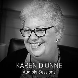 Karen Dionne Speech