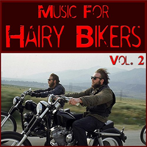 (Music For Hairy Bikers, Vol. 2)