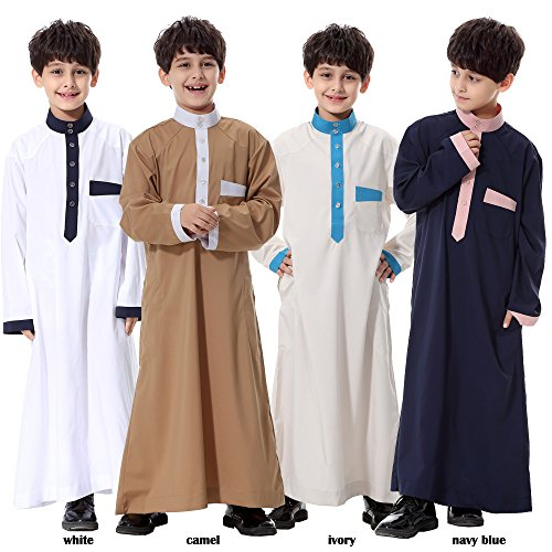 Muslim childrens kurta arabian middle east costumes traditional muslim childrens kurta arabian middle east costumes traditional sciox Images