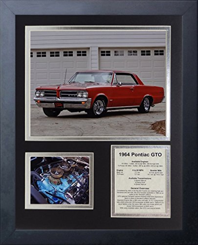 legends-never-die-1964-pontiac-gto-framed-photo-collage-11-x-14