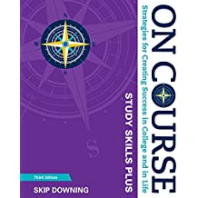 On Course Study Skills Plus Edition (MindTap Course List)