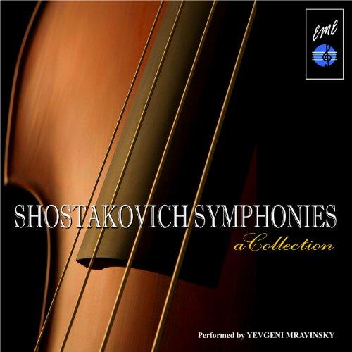 Shostakovich Symphonies: A Col...