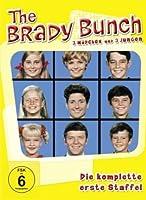 The Brady Bunch - 3 Mädchen und 3 Jungen - 1. Staffel