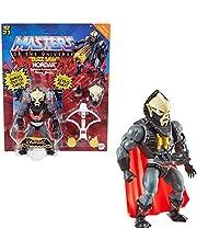 Masters of the Universe GYY32 - Origins Luxury Action Figures, 14 cm lång, figurer att leka och samla, 6 år och uppåt