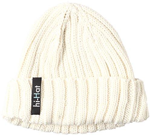 Hi-Fun HFHiHAT-WHT Hi-Hat Turn Up Speakers - Retail Packaging - White -