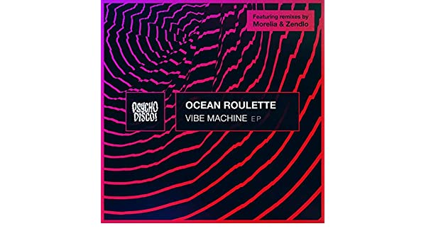 Ocean Roulette – This Frequency (Morelia Remix)