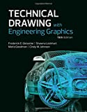 img - for Technical Drawing with Engineering Graphics (15th Edition) book / textbook / text book