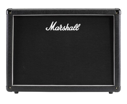 Marshall MX Series MX212 2 x 12 Inches 160 Watt Guitar Amplifier Speaker Cabinet
