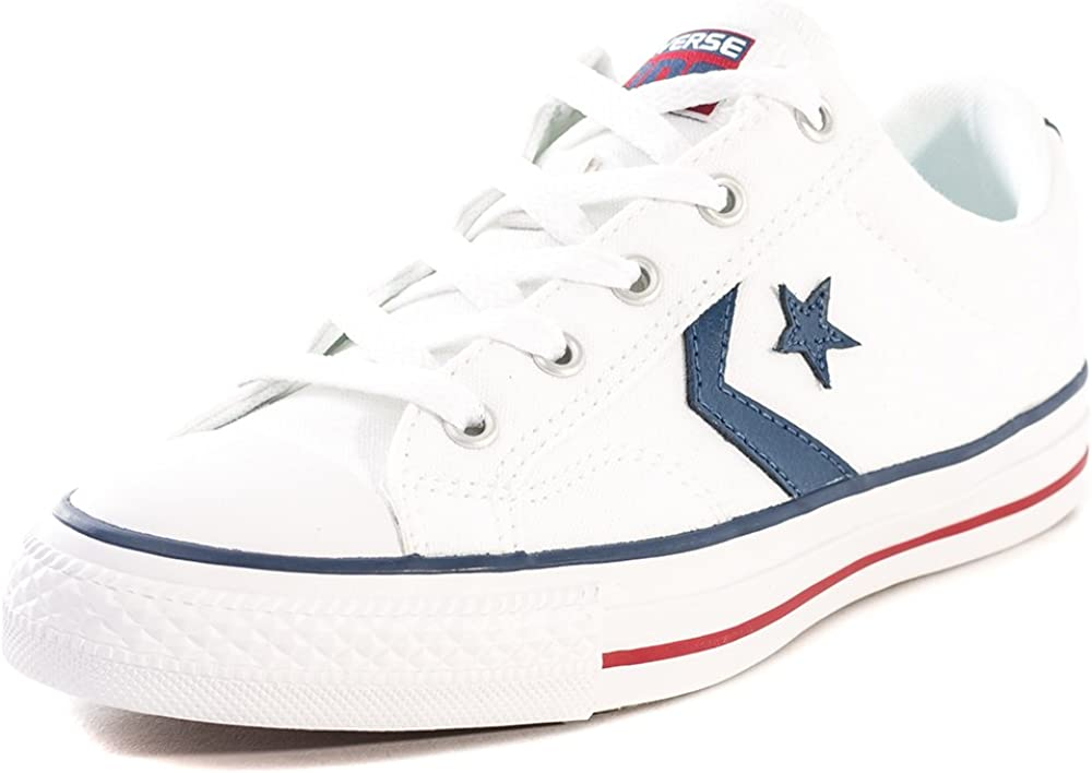 Converse Star Player Ox Unisex Trainers