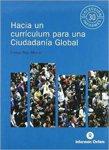 Hacia un curriculum para una ciudadania: Amazon.es: F Polo Morral ...