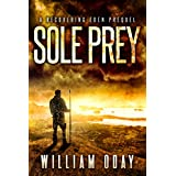 Sole Prey: A Survival Thriller Prequel Novella (Recovering Eden Book 0)