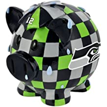 FOCO NFL Unisex Thematic Piggy Bank