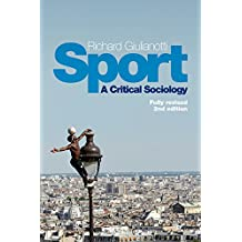 Sport: A Critical Sociology