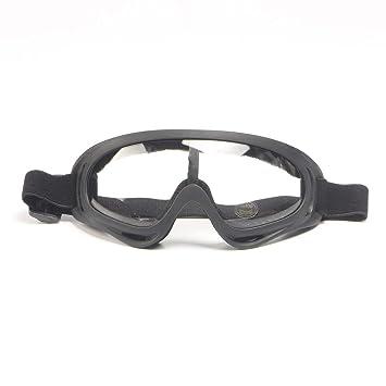 Jiobapiongxin Gafas tácticas antivaho a Prueba de Viento Gafas polarizadas Protección UV400 al Aire Libre: Amazon.es: Deportes y aire libre