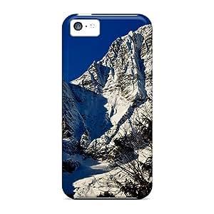 New Arrival GIT59839IUyj Premium Iphone 5c Cases(spitzmauer Dead Mountains Austria)