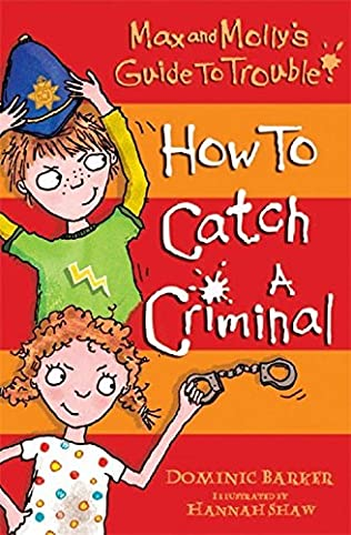 book cover of How to Catch a Criminal