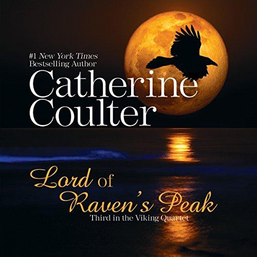 Lord of Raven's Peak: Viking Era, Book 3 by Brilliance Audio