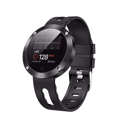 Amazon.com: Y-Bracele Fitness Smartwatch Advanced Fitness ...