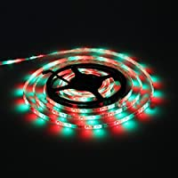 Amazon ltrop 2 reels 12v 328ft waterproof flexible led strip loading images aloadofball Image collections