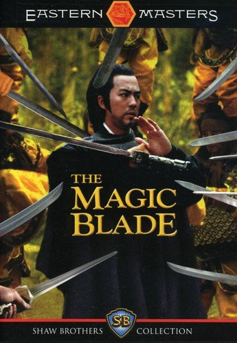 The Magic Blade: Shaw Brothers ()