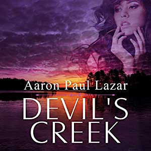 Devil's Creek Audiobook