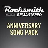 Rocksmith 2014 - Anniversary Song Pack - PS3 [Digital Code]