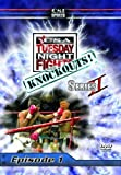 USA Tuesday Night Fights KNOCKOUTS! Series II Episode 1 by Larry Holmes, Shelby Gross Antonio Tarver