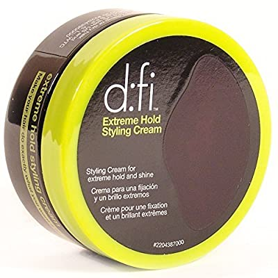 American Crew: D:fi extreme Hold Styling Cream, 2.65 oz by AMERICAN CREW