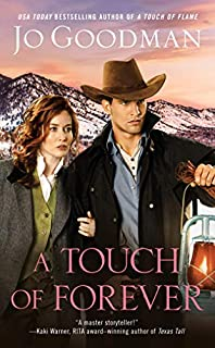 Book Cover: A Touch of Forever