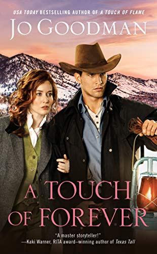 (A Touch of Forever (The Cowboys of Colorado))