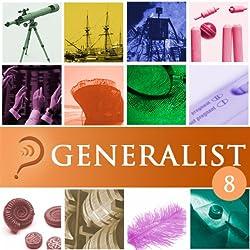 Generalist, Volume 8