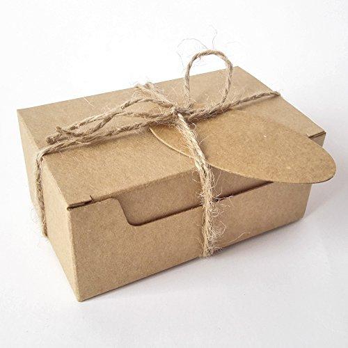 Kraft Soap Box - 3