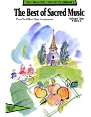 The Best of Sacred Music: Volume One - A-L