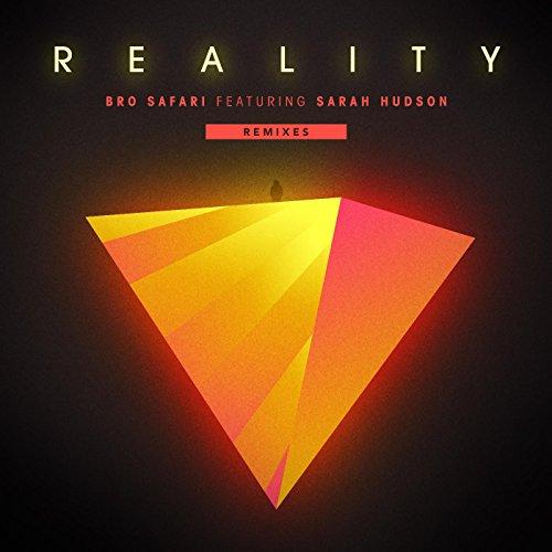 Reality (feat. Sarah Hudson) [...