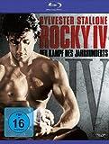 Rocky IV [Blu-ray]