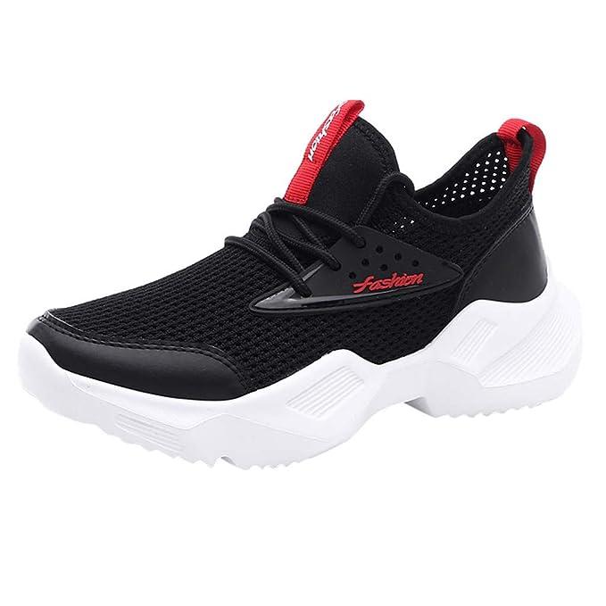96b2de7a Amazon.com: Tantisy ♧↭♧ Women's Traveltime Mule Advantage Sneaker ...