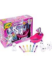 Crayola Washimals Huisdieren